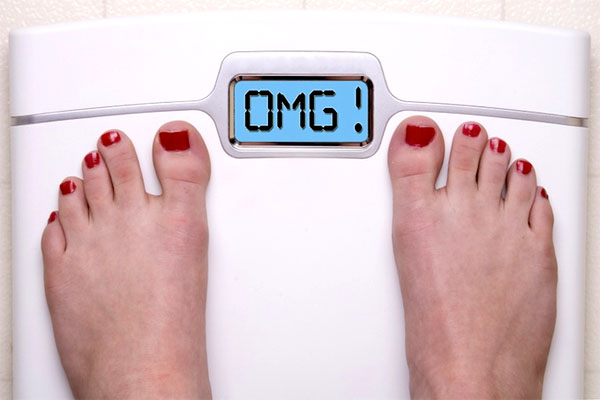 weight watchers failure rate