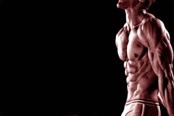 Lose Fat and Get Ripped